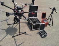 航测探矿仪所有配套产品